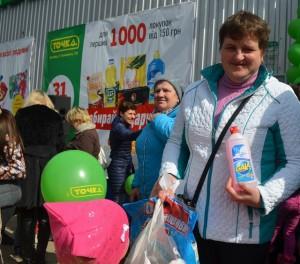 Фото2: Открытие магазина в Беляевке